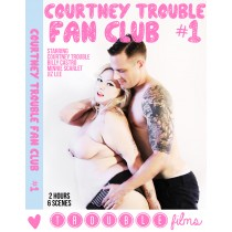 Trouble Fan Club #1