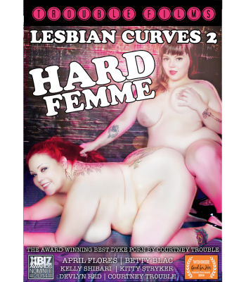 Hard Femme, Director's Cut (Uncensored)