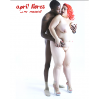 April Flores's Fantasy: Featuring Isiah Maxwell