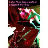 Sister Akira Raine and her Possessed Altar Boy