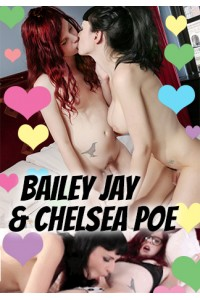 Bailey Jay and Chelsea Poe