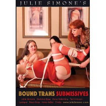 Bound Trans Submissives
