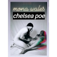 Lesbian hook up with Chelsea and Mona