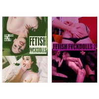 FETISH FVCKDOLLS Bundle