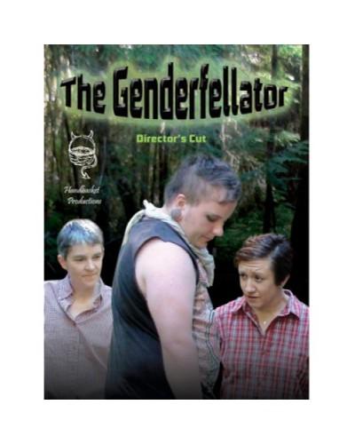 Genderfellator | By Tobi Hill-Meyer