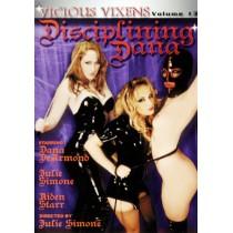 Disciplining Dana