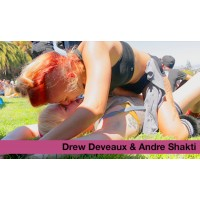 Drew Deveaux and Andre Shakti: Cis On My Face // Trans Girls Are Sexy