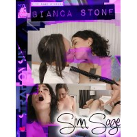 Bianca Stone Get Seduced by Sinn Sage