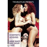 Stripper's Revenge: Daisy Ducati, Andre Shaki, & Gage