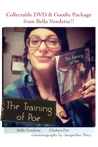 Training of Poe