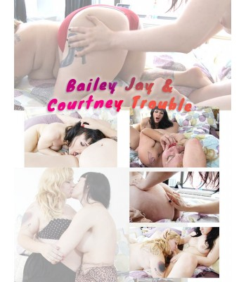 Bailey Jay and Trouble